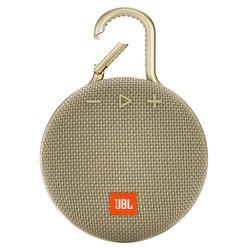 JBL Clip 3 Sand