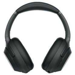 Sony WH-1000XM3, чёрный
