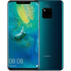 Huawei Mate 20 Pro изумрудно-зеленый