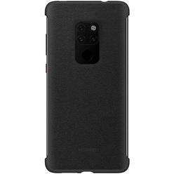 Huawei PU Case для Mate 20, Black