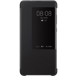 Huawei Smart View Flip Cover для Mate 20, Black
