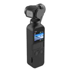 DJI OSMO Pocket Black