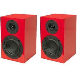 Pro-Ject АС SPEAKER BOX 4, Red