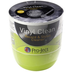 Pro-Ject Vinyl Clean чистящее средство