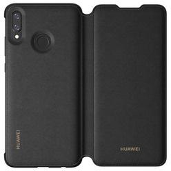 Huawei Wallet Cover для P Smart 2019 Black (51992830)