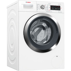 Bosch WAW326H1OE Home Connect