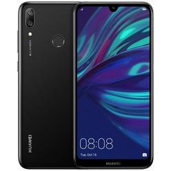 Huawei Y7 2019 черная ночь