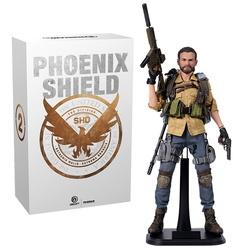 Ubisoft Tom Clancys The Division 2. Коллекционный набор Phoenix Shield