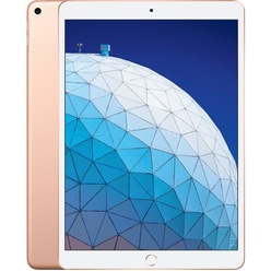 Apple iPad Air 2019 10.5 Wi-Fi 256GB Gold