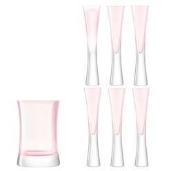 LSA International Moya G1372-00-436 набор для сервировки шампанского