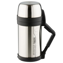 Thermos FDH Stainless Steel Vacuum Flask 1.4л
