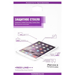Red Line iPad Pro 10.5/Air (2019) tempered glass