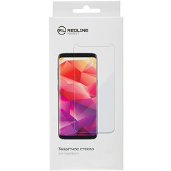 Red Line Samsung Galaxy A10 tempered glass