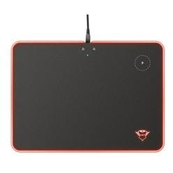 Trust Qlide RGB GXT 750 с беспроводной зарядкой