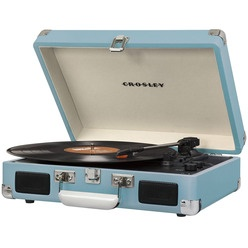 Crosley Cruiser Deluxe CR8005D-TU Bluetooth