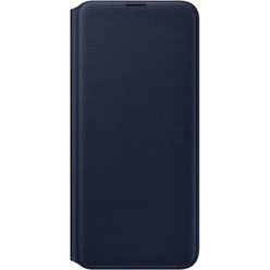 Samsung WalletCover A20, black