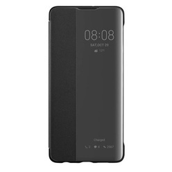 Huawei Smart View Flip Cover для P30, Black