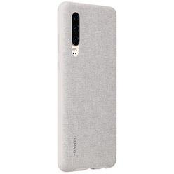 Huawei PU Case для P30, Elegant Grey