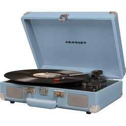 Crosley Cruiser Deluxe CR8005D-TN Bluetooth
