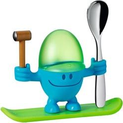WMF 0616687620 подставка для яйца с ложкой
