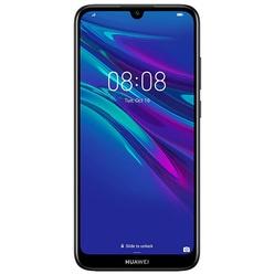 Huawei Y6 2019 полночный черный