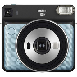 Fujifilm Instax SQ 6 Aqua Blue