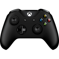 Microsoft Xbox One Wrls Controller (6CL-00002) Black