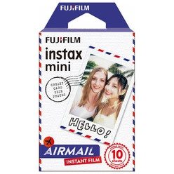 Fujifilm Instax Mini Airmail WW1 10/PK фотопленка