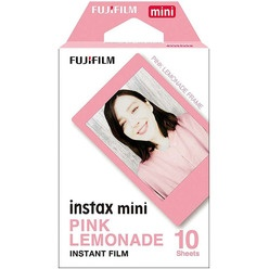Fujifilm Instax Mini Pink Lemonade WW