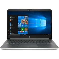 HP Narrow Bezel 14-cf0002ur Natural Silver (4KD43EA)