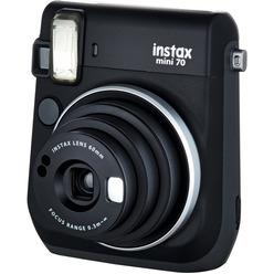 Fujifilm Instax Mini 70 Black EX D