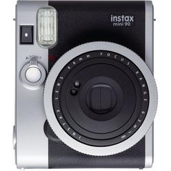 Fujifilm Instax Mini 90 Black NC EX D