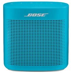 Bose SoundLink Color II Soft Blue