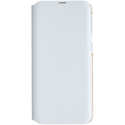 Samsung WalletCover A40, white