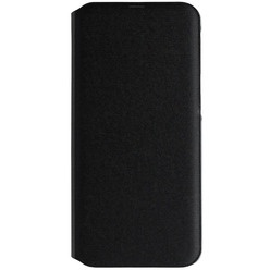 Samsung WalletCover A40, black