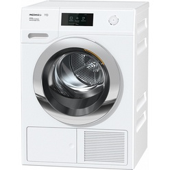 Miele TCR870WP Chrome Edition