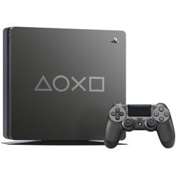 Sony PlayStation 4 Days of Play Special Ed 1000 Gb (CUH-2208B)