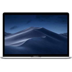 Apple MacBook Pro 13 Y2019 серебристый  (MV992RU/A)