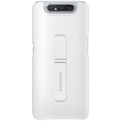 Samsung Standing Cover A80, white