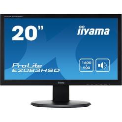 liyama E2083HSD-B1