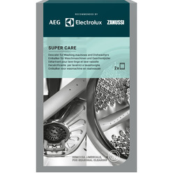 Electrolux SUPER CARE M3GCP300, от накипи