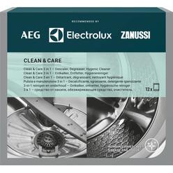 Electrolux Clean&Care 3in1 M3GCP400, от накипи