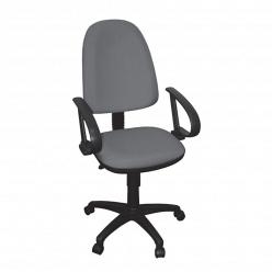 Компьютерное кресло Buro CH-300AXSN Grey