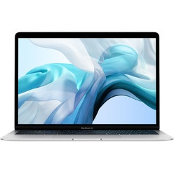 Apple MacBook Air 13.3 Y2019 серебристый (MVFL2RU)