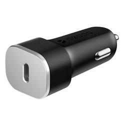 Deppa 11289 (USB Type-C), черный