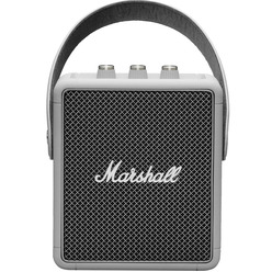 Marshall Stockwell II Gray