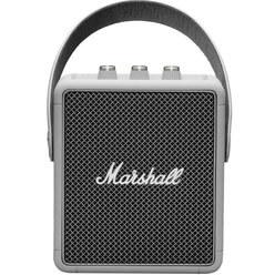 Marshall Stockwell II Gray