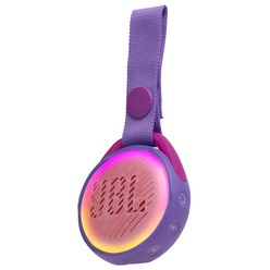 JBL Jr POP Purpur