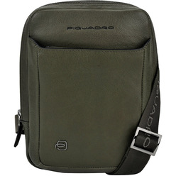 Piquadro Black Square CA3084B3/VE зеленый