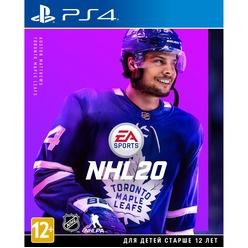 EA NHL 20, русские субтитры
